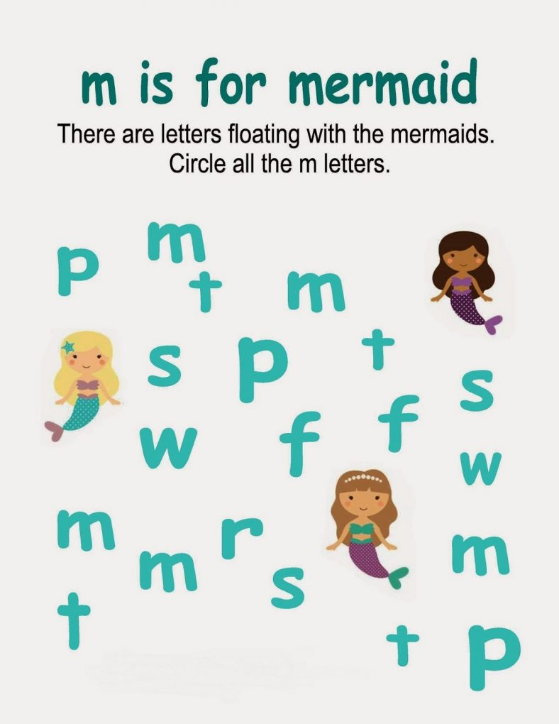 little-mermaid-activities-circling
