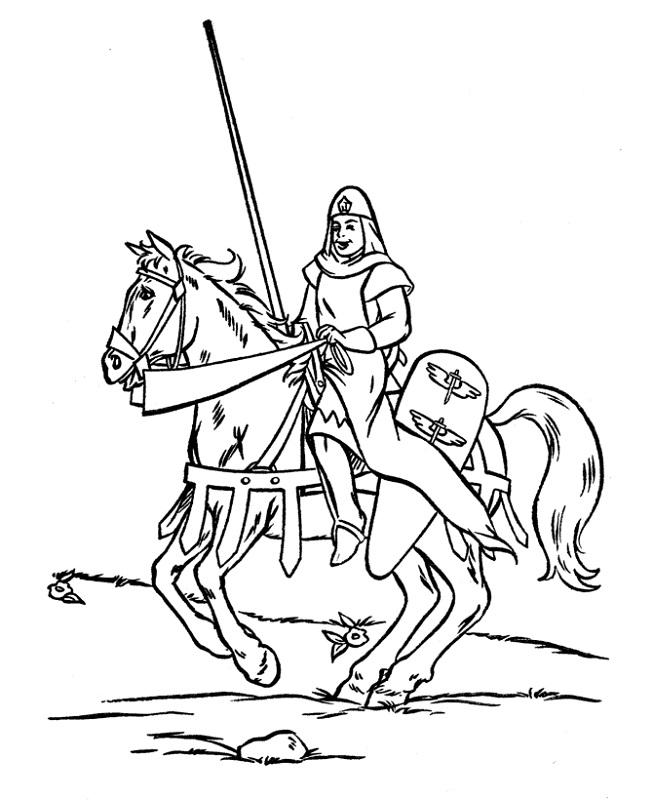 medieval-times-worksheets-free