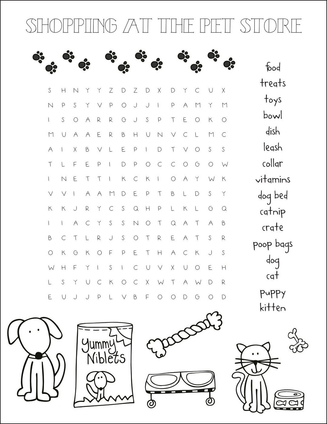 pet-word-search-store