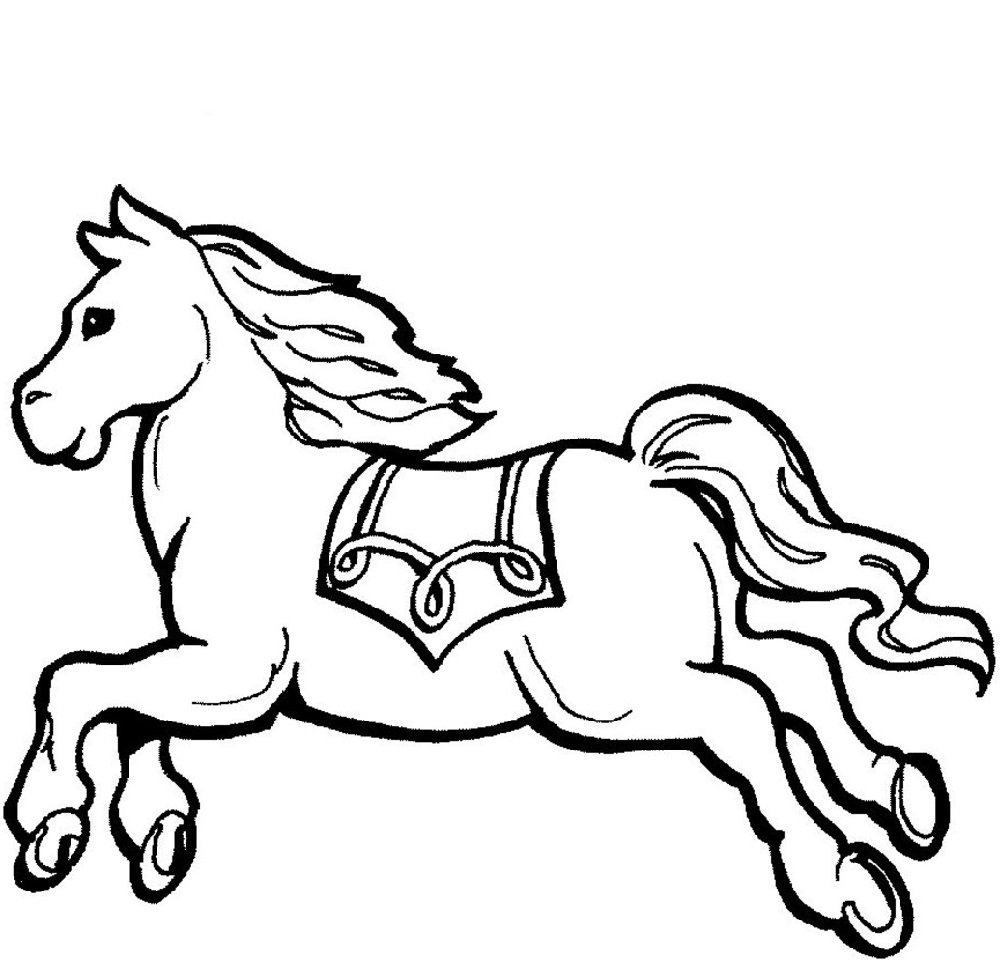 pictures-of-horse-for-kids-printable
