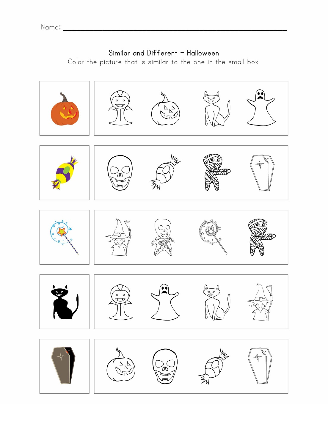 same-and-different-worksheets-halloween