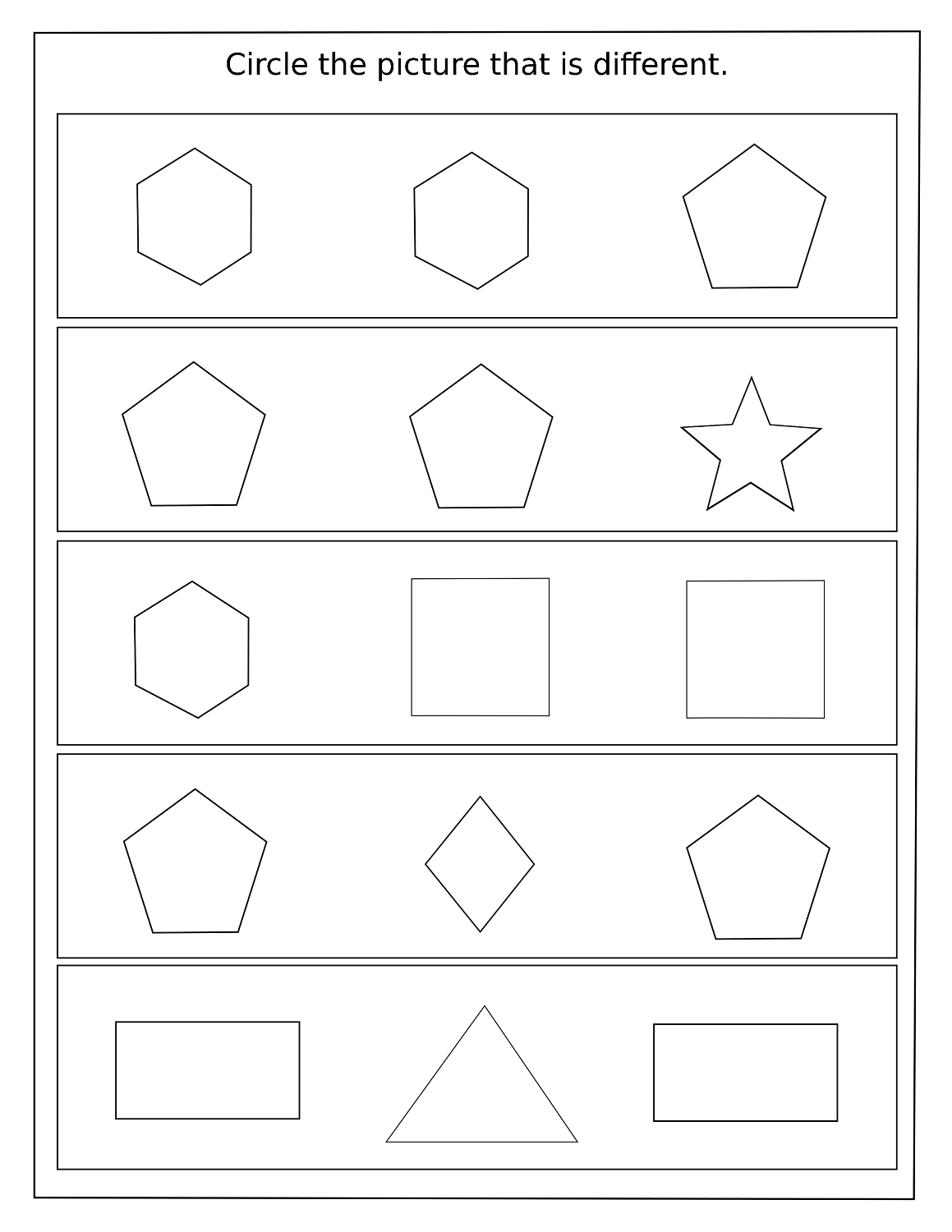 same-and-different-worksheets-printable