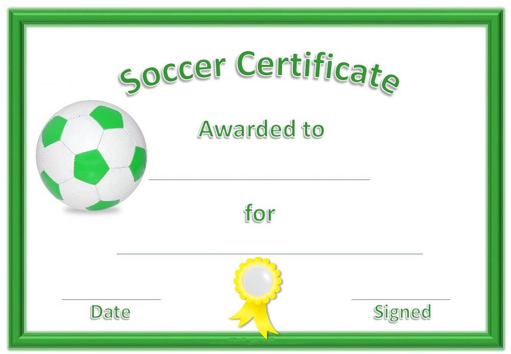 soccer-certificate-templates-simple