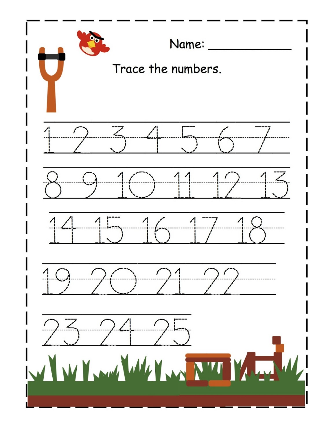 trace-number-worksheets-angry-birds