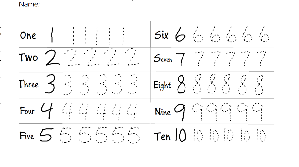 trace-number-worksheets-printable