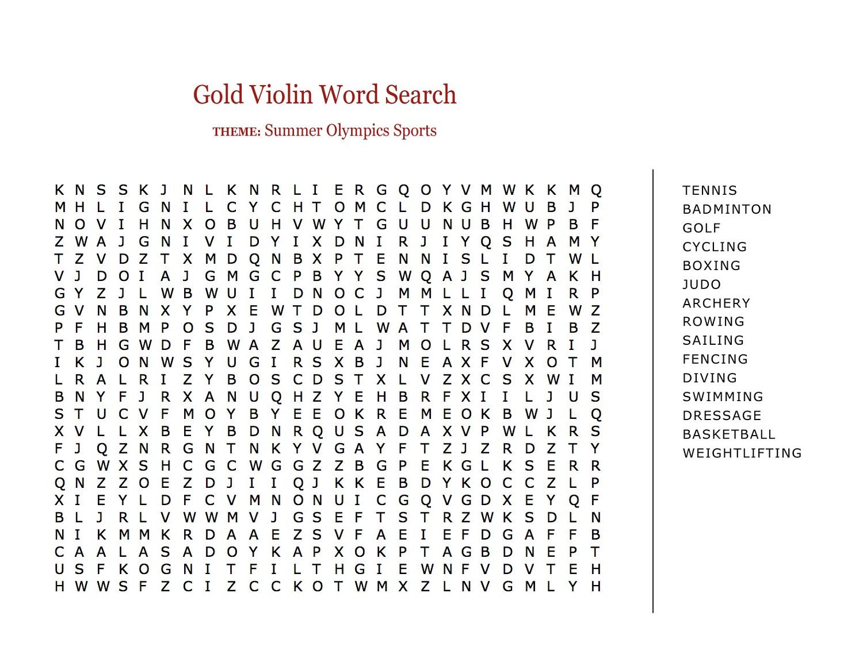 Major League Baseball Teams Word Search