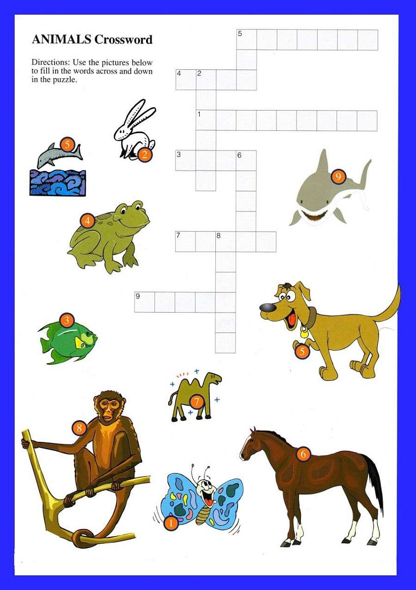 easy-kids-crossword-puzzles-free