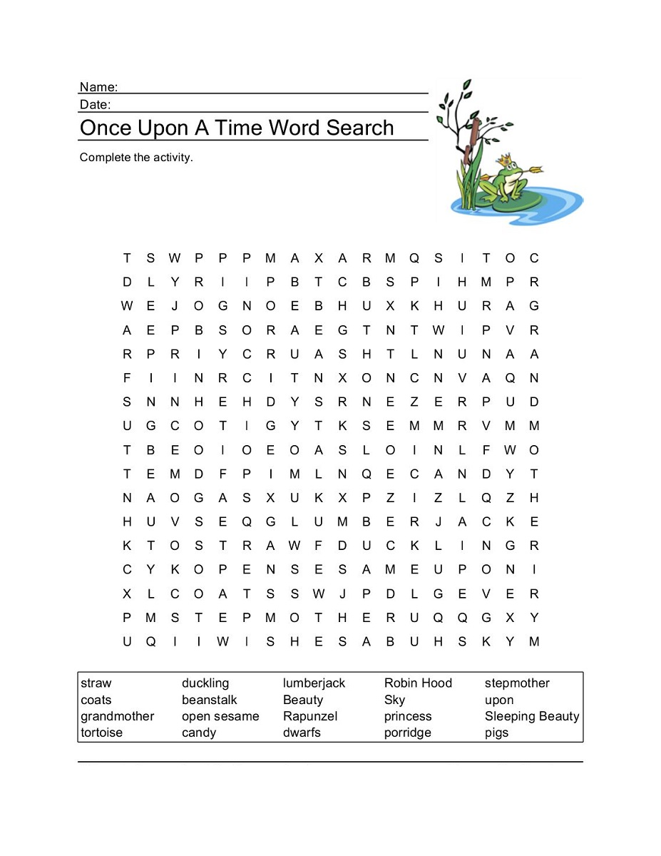 fairy-tale-word-search-once-upon