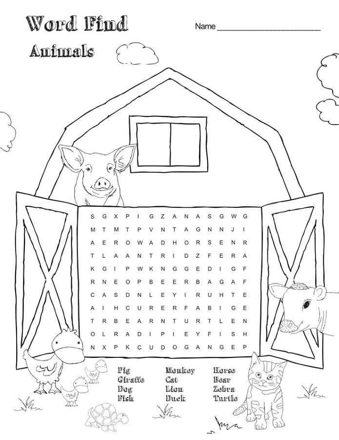 farm-word-search-printable