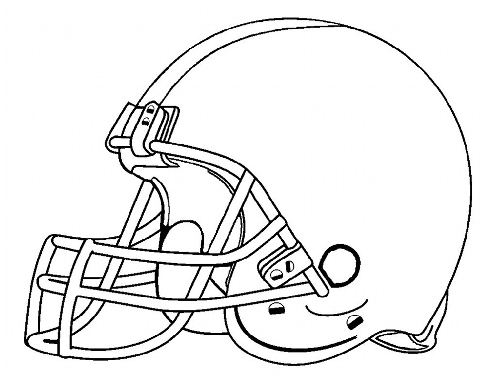 football-color-sheets-helmet
