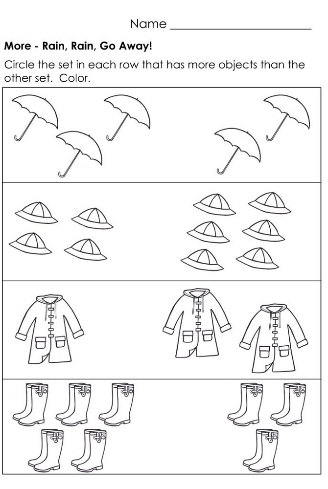 more-and-less-worksheets-rain