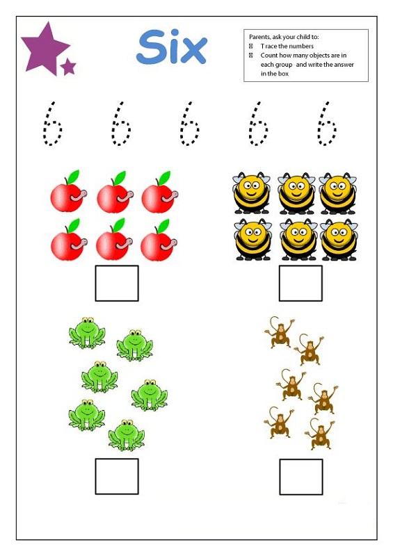 number-6-worksheets-colorful