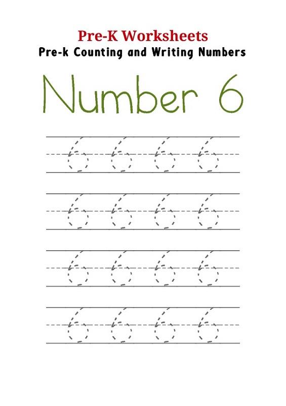 number-6-worksheets-for-kids