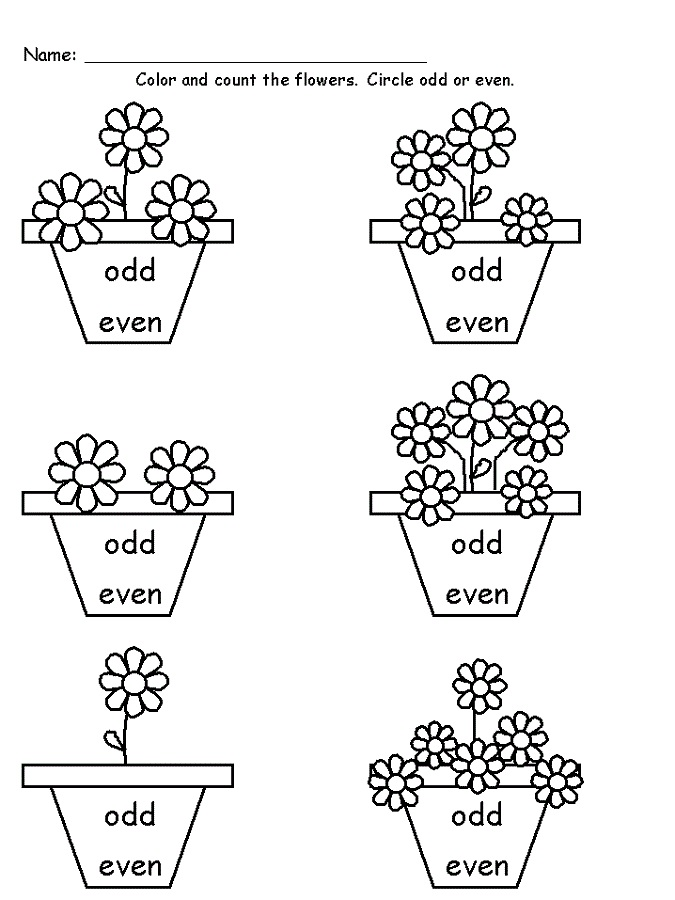 odd-or-even-worksheet-flower