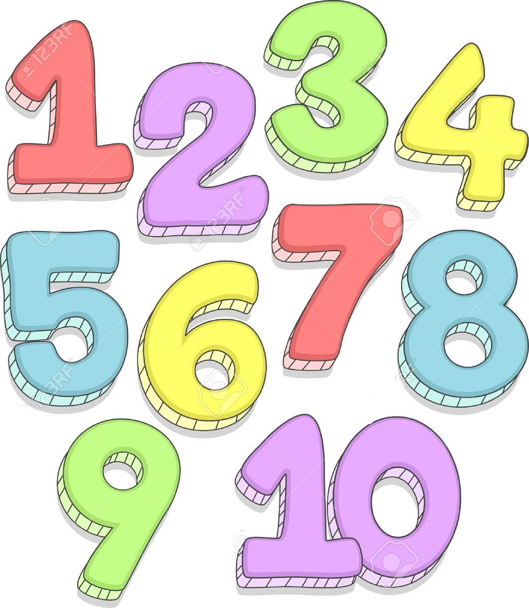 pictures-of-numbers-1-10-cute