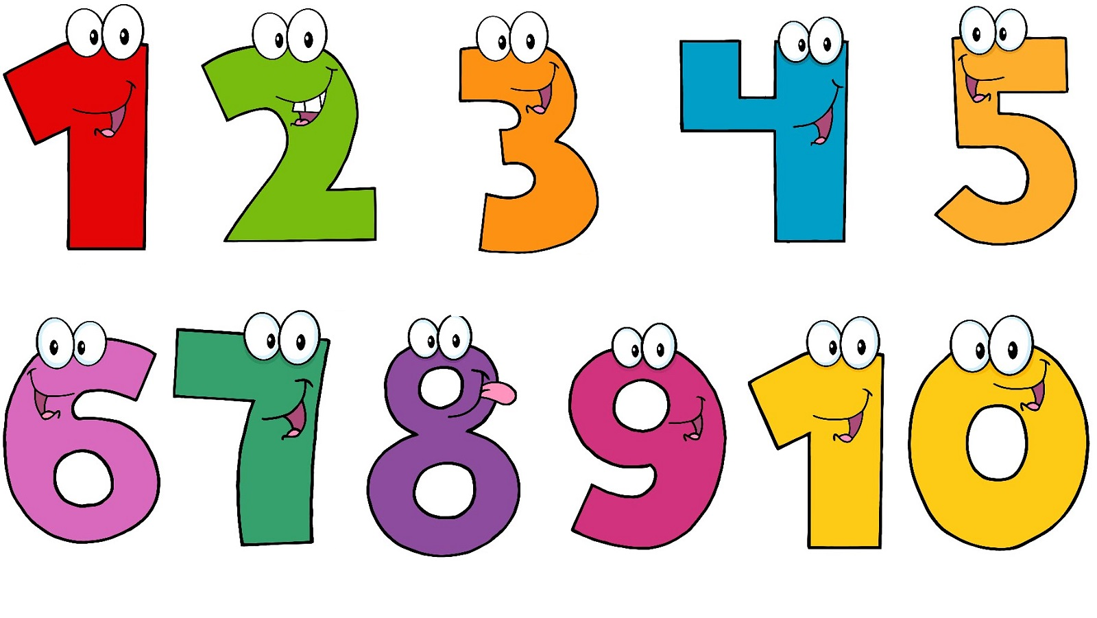 pictures-of-numbers-1-10-happy