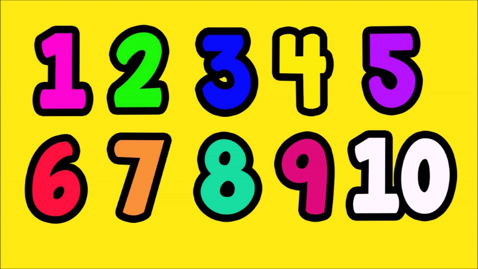 pictures-of-numbers-1-10-yellow