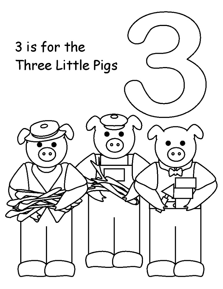 the-three-little-pigs-worksheets-coloring