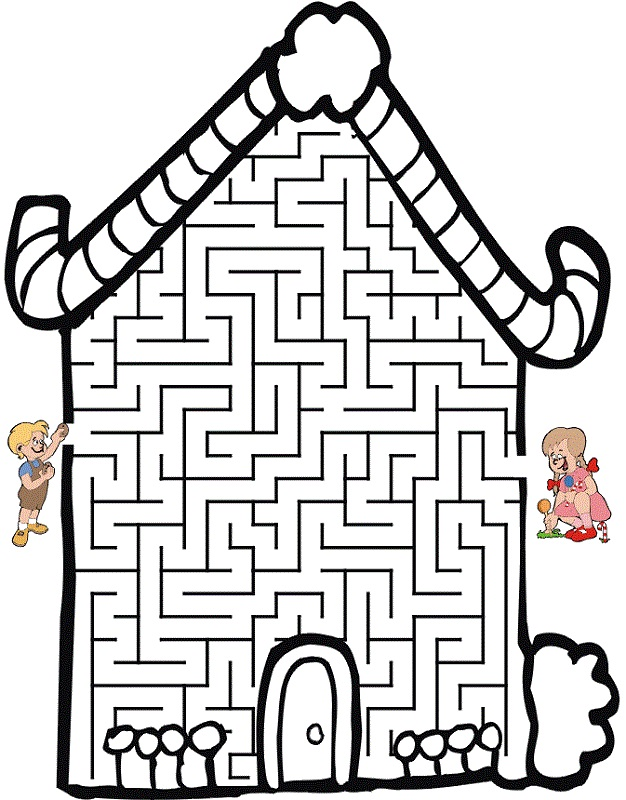 hansel-and-gretel-activities-maze