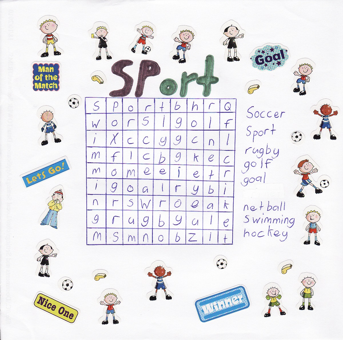 sports-word-search-finds