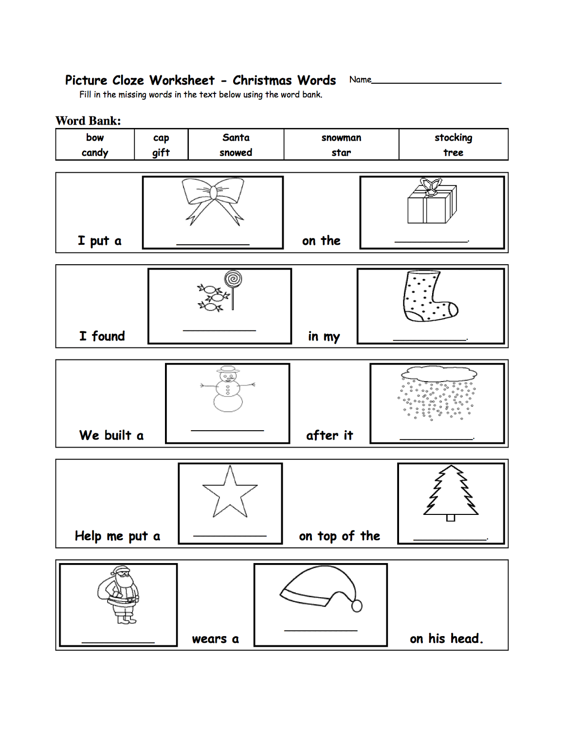 Word Games Worksheets | Activity Shelter