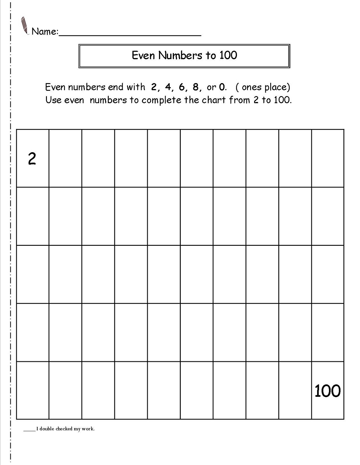 even and odd number worksheets writing
