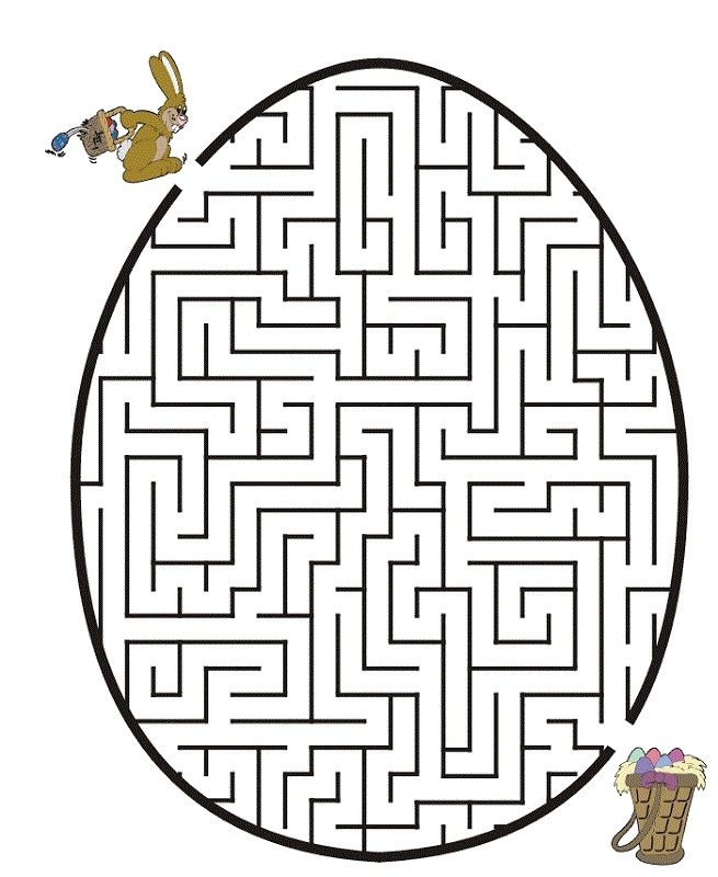 fun puzzle worksheets egg