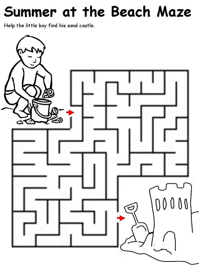 Fun Puzzle Worksheets 2017 – Fun Puzzle Worksheets