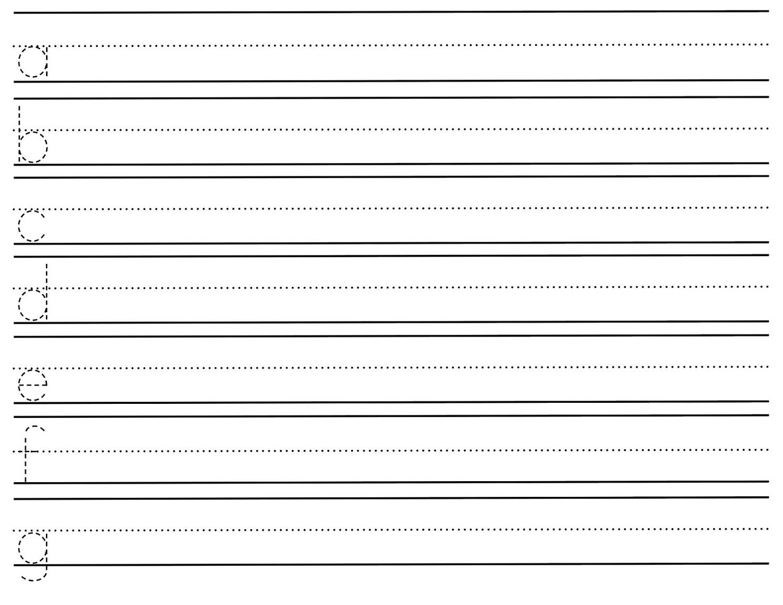 lowercase letters worksheet simple
