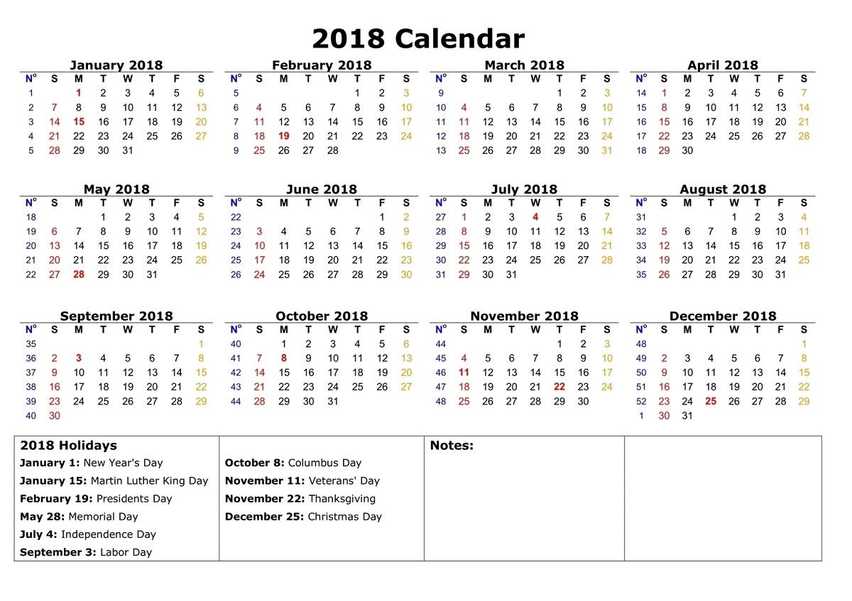 Calendar Activities 2018 : Calendar printable activity shelter