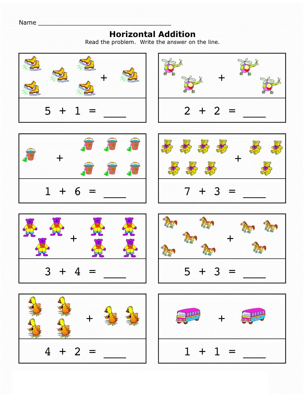 free math for kids