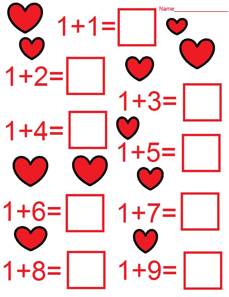 homeschool worksheets simple