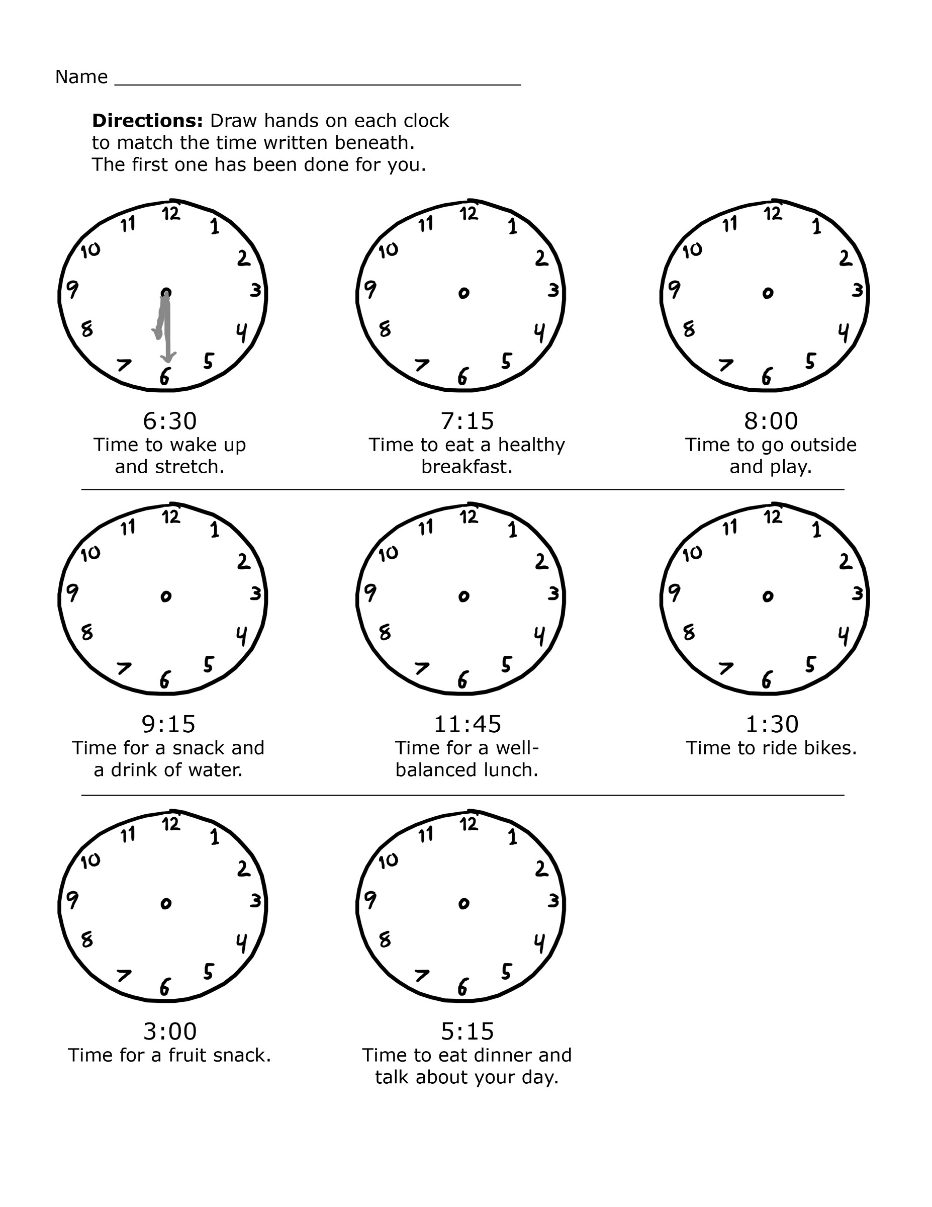 Free Printable Maths Worksheets for Grade 5   Activity Shelter