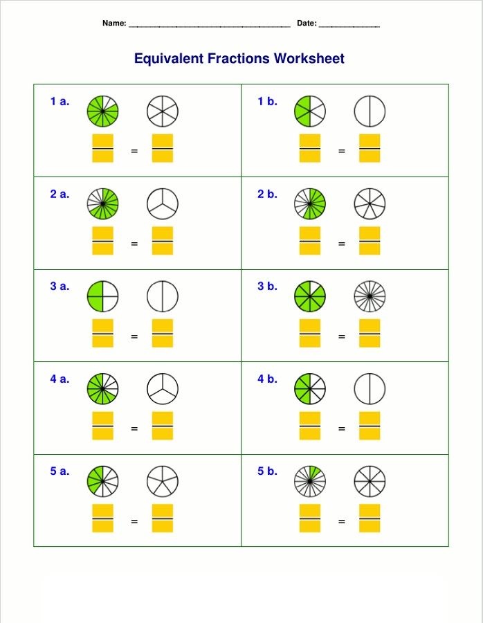 free printable maths worksheets for grade 5 practice