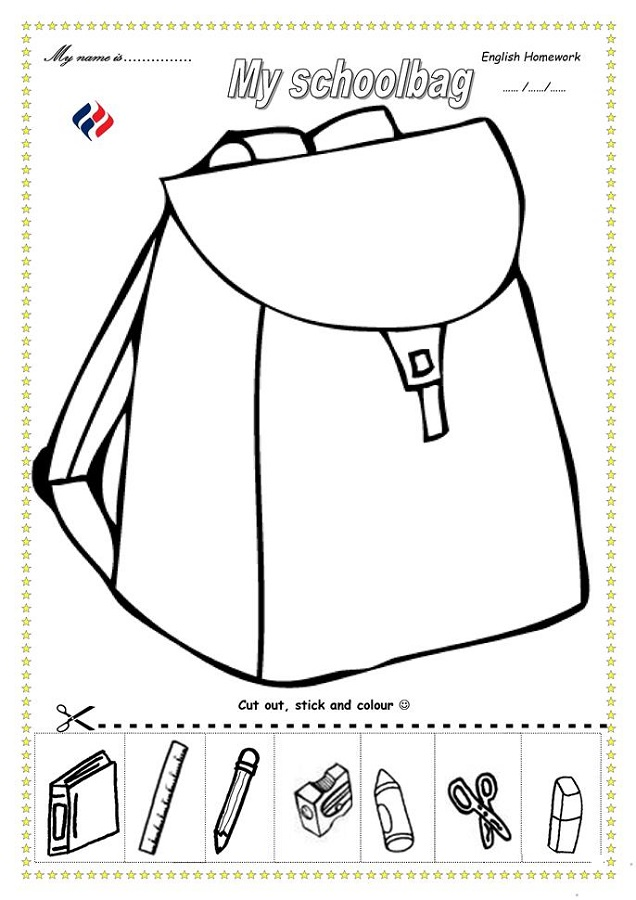 Free School Worksheets | Activity Shelter