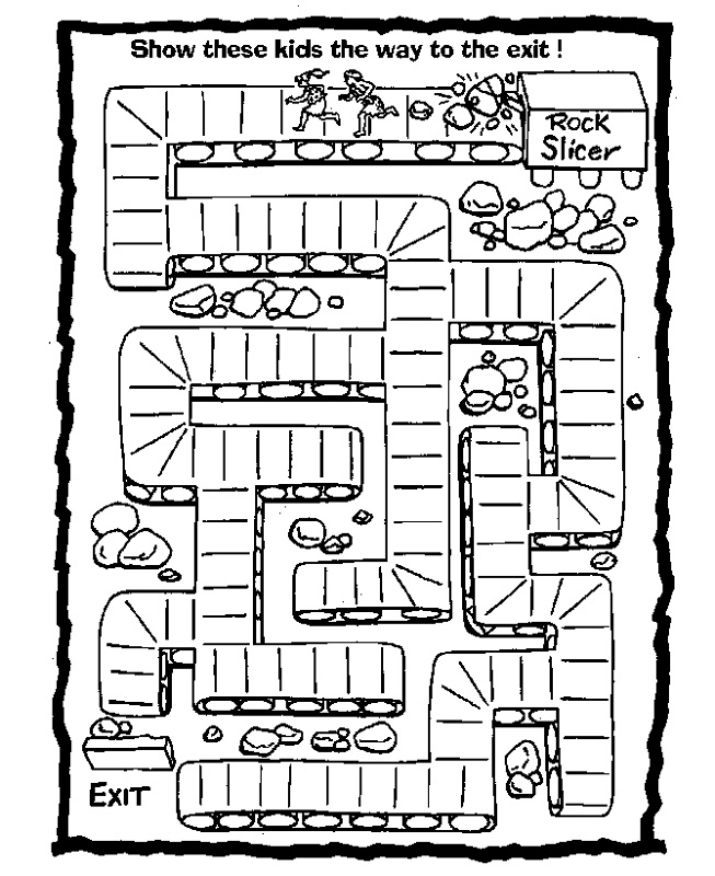 children's activity sheets to print free