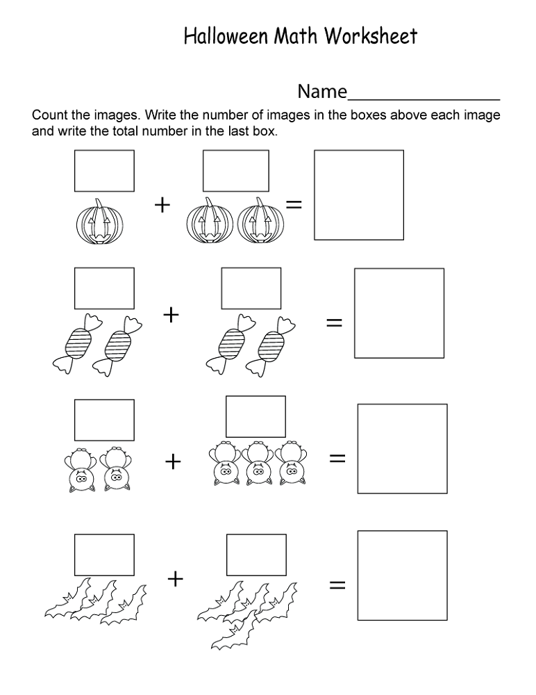free printable math sheets count