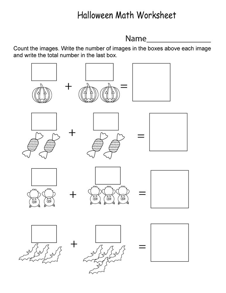 free printable math sheets count