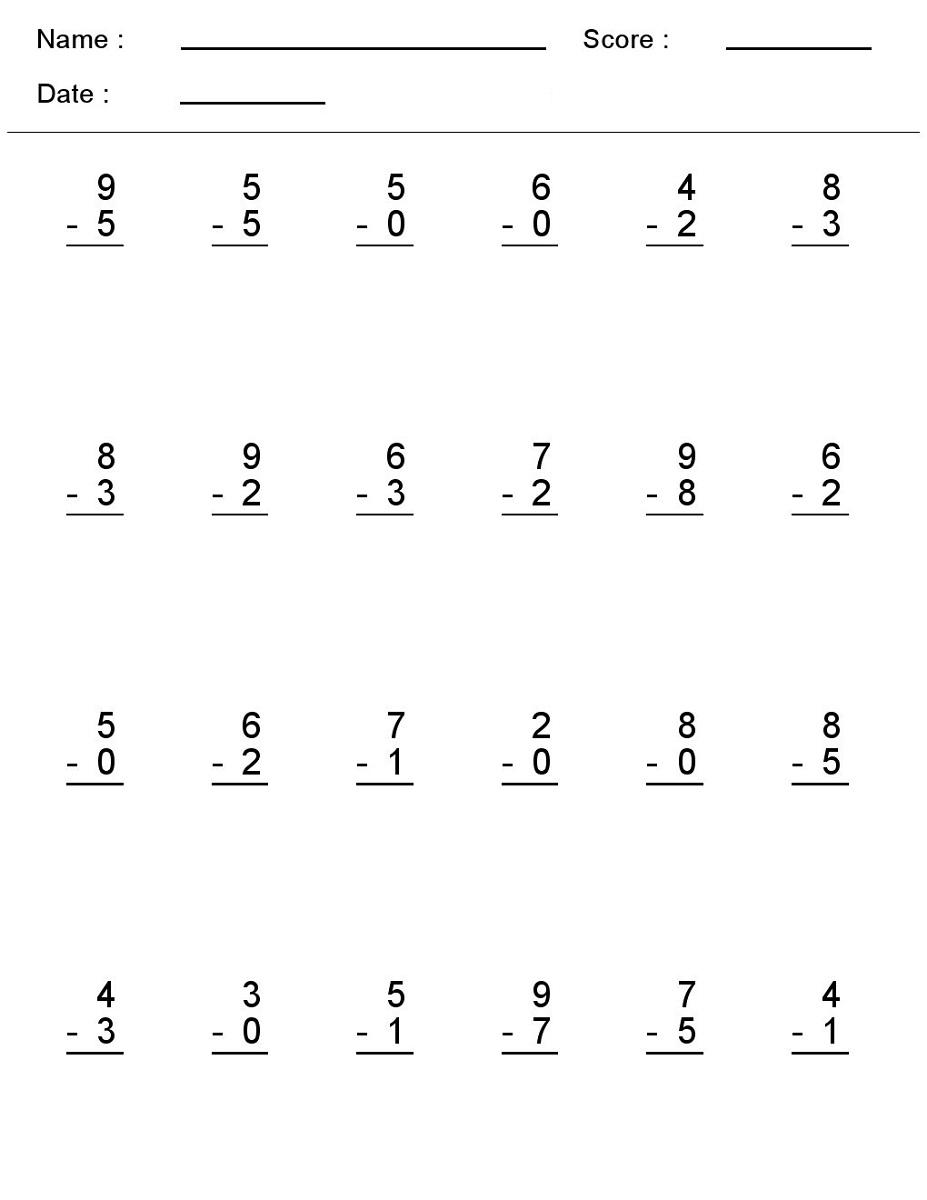 maths online worksheets easy