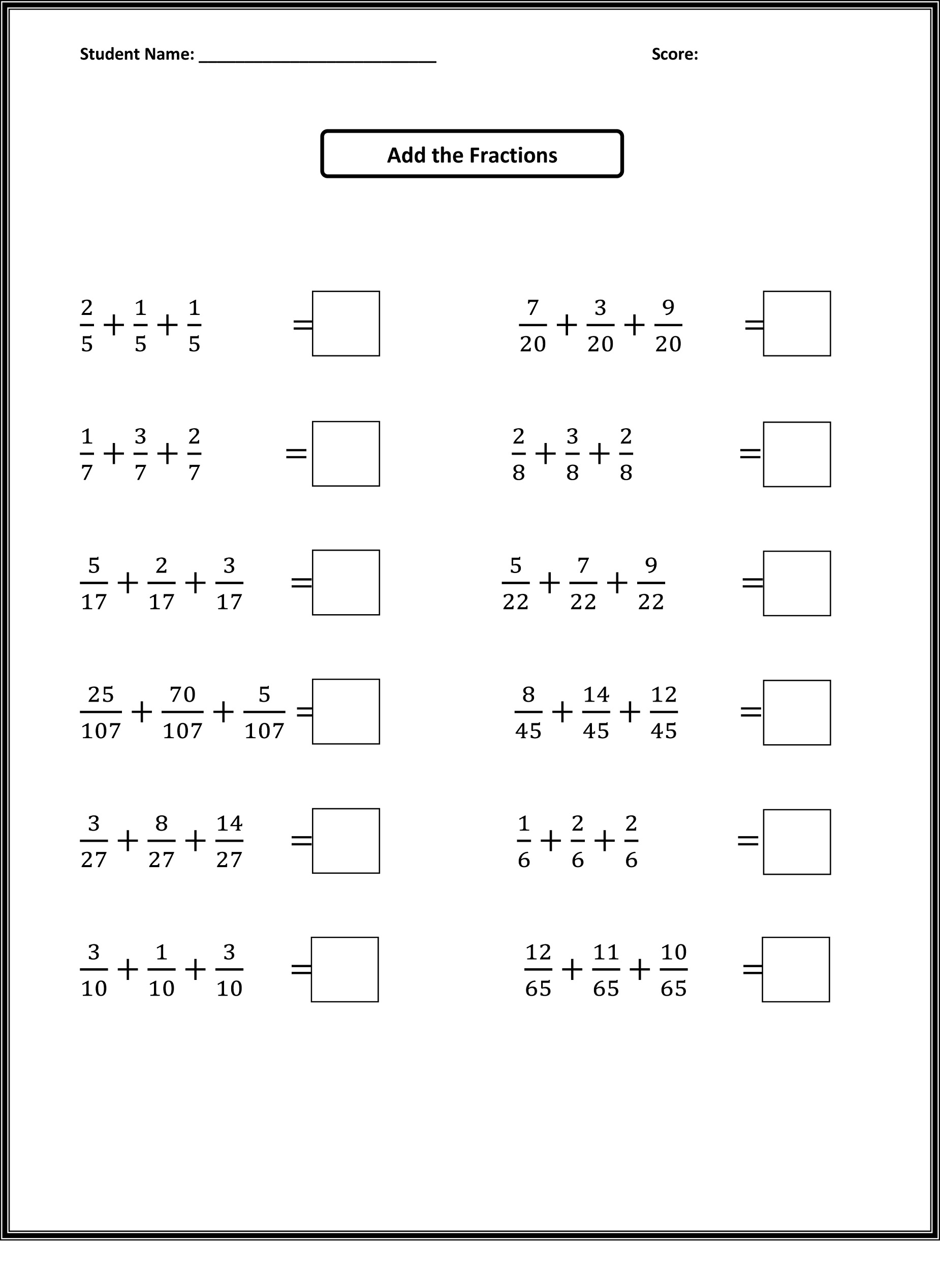 year 4 math worksheets printable free activity shelter. Black Bedroom Furniture Sets. Home Design Ideas