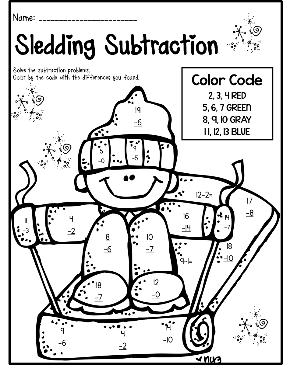 free fun math worksheets print out
