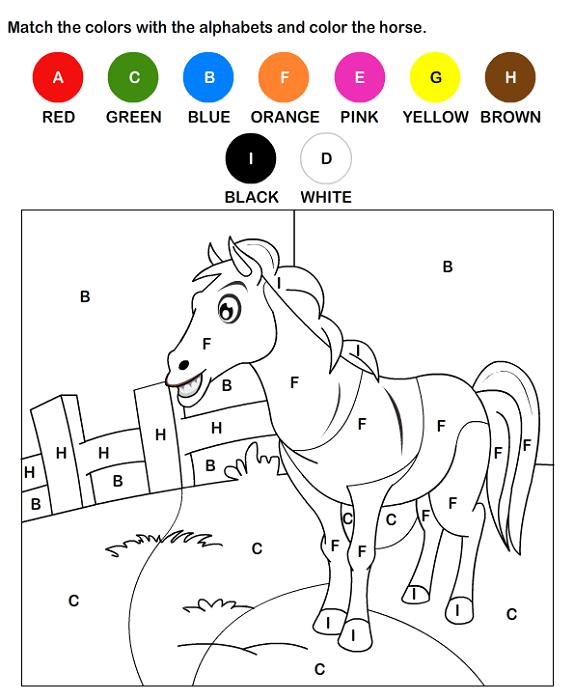 Childrens Workbooks Free Matching