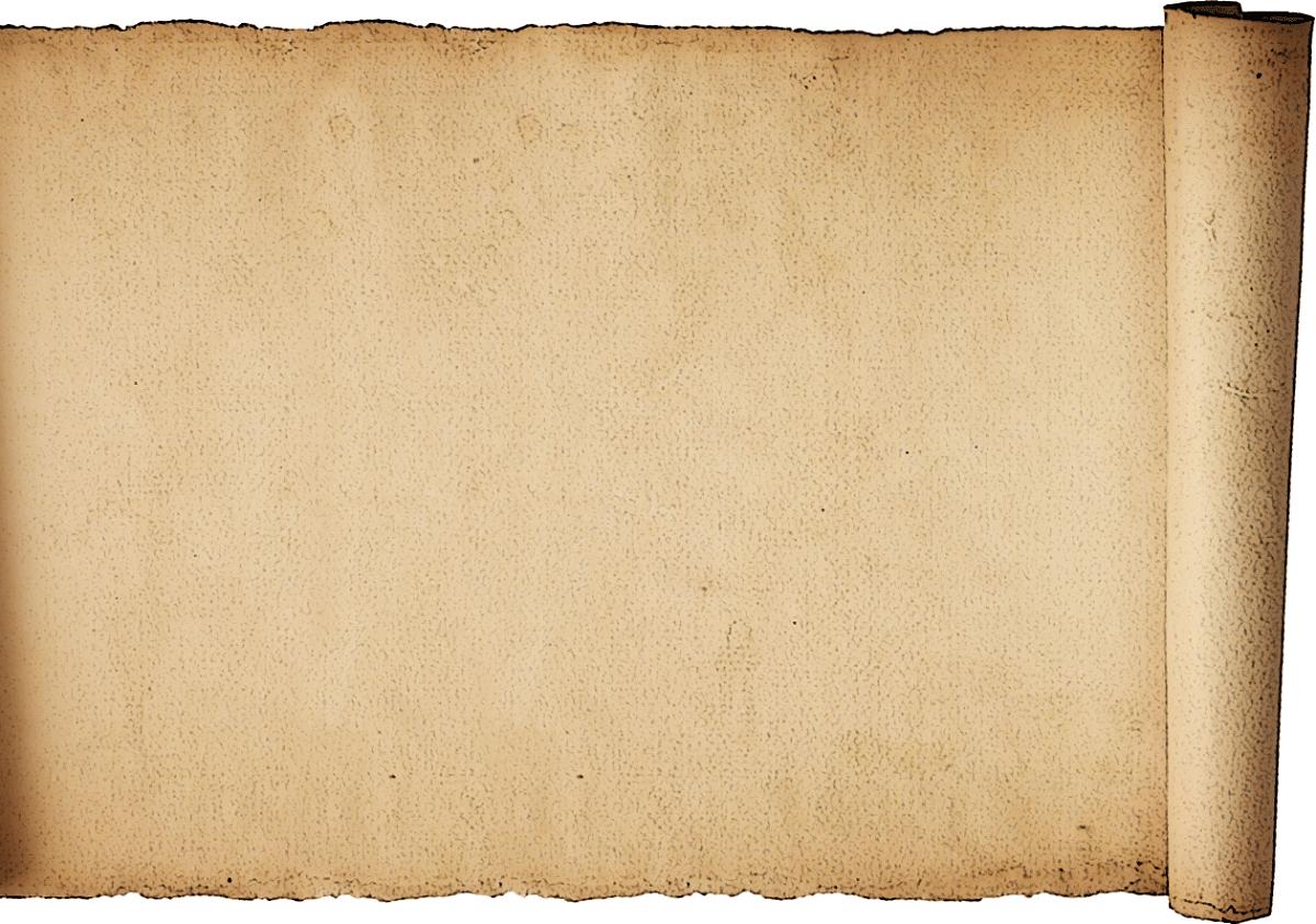 Paper Png Left
