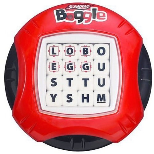 The Game Boggle Free