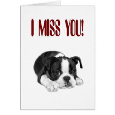 image about Printable Miss You Cards identify I Skip By yourself Playing cards Sport Shelter