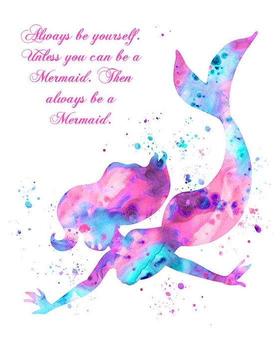 Mermaid World List Free