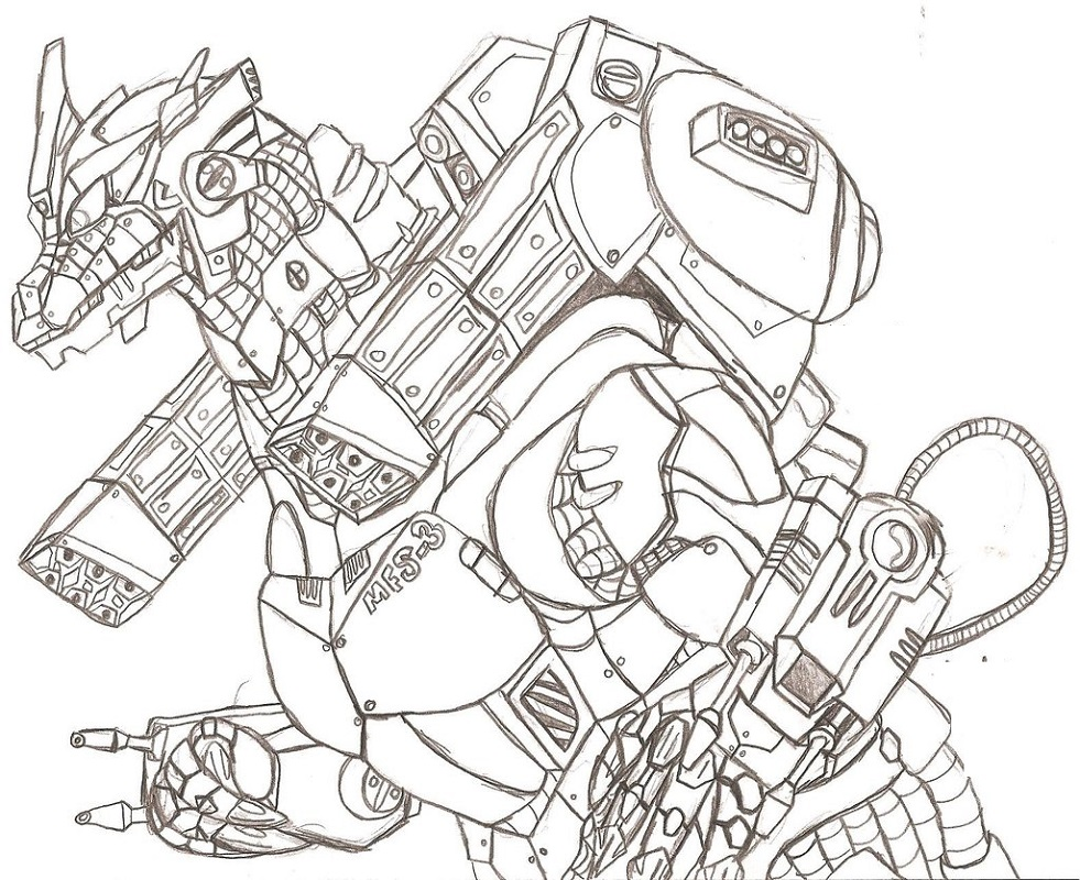 godzilla coloring pages mechagodzilla coloring
